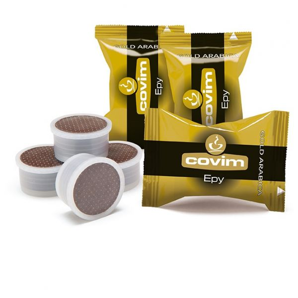 GOLD 200 CPS Covim Lavazza Point